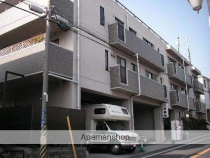 神奈川県横浜市保土ケ谷区、和田町駅徒歩18分の築7年 3階建の賃貸マンション
