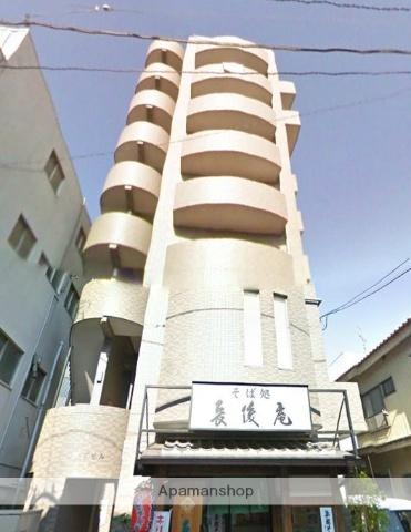 神奈川県藤沢市、長後駅徒歩1分の築11年 8階建の賃貸マンション