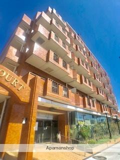 神奈川県横浜市保土ケ谷区、星川駅徒歩19分の築26年 6階建の賃貸マンション