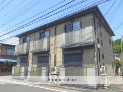 神奈川県横浜市栄区、大船駅徒歩29分の築12年 2階建の賃貸アパート