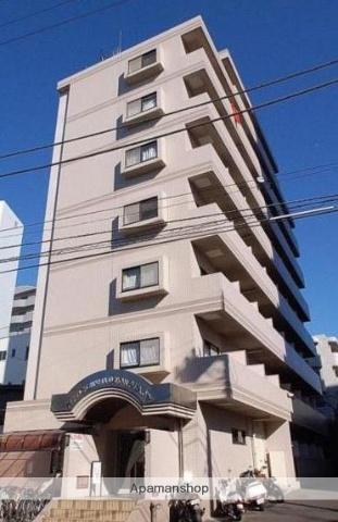 神奈川県横浜市保土ケ谷区、横浜駅徒歩33分の築26年 8階建の賃貸マンション