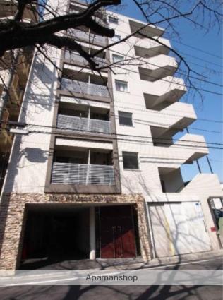 神奈川県横浜市南区、黄金町駅徒歩2分の築11年 7階建の賃貸マンション