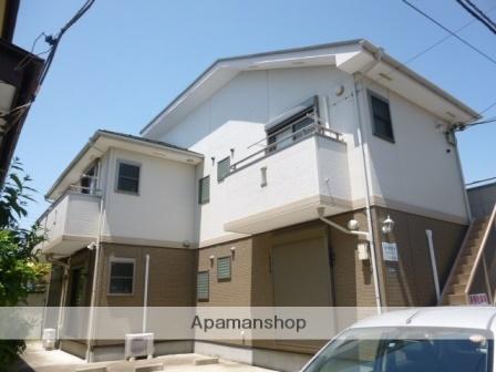 神奈川県横浜市泉区、踊場駅徒歩12分の築8年 2階建の賃貸アパート