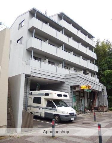 神奈川県横浜市戸塚区、東戸塚駅徒歩9分の築24年 4階建の賃貸マンション