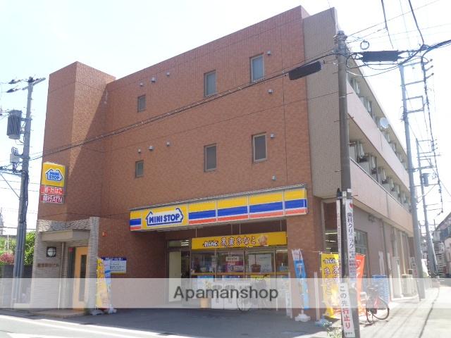 神奈川県鎌倉市、大船駅徒歩6分の築9年 3階建の賃貸マンション