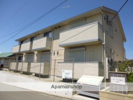 神奈川県藤沢市、藤沢駅徒歩23分の築4年 2階建の賃貸アパート