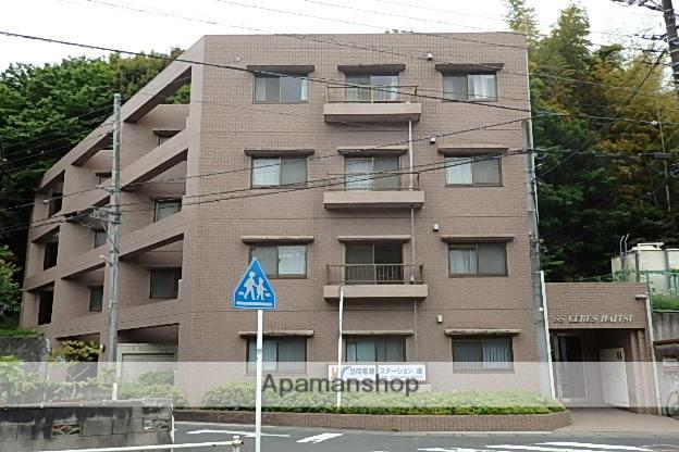 神奈川県横浜市戸塚区、下永谷駅徒歩10分の築16年 4階建の賃貸マンション