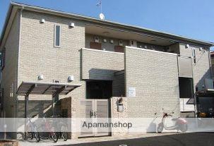 神奈川県藤沢市、片瀬江ノ島駅徒歩8分の築9年 2階建の賃貸アパート