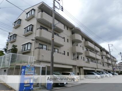 神奈川県横浜市保土ケ谷区、保土ケ谷駅徒歩27分の築27年 3階建の賃貸マンション