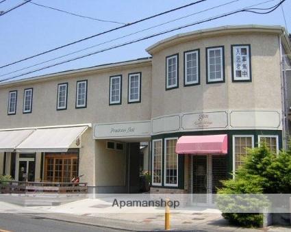 神奈川県鎌倉市、由比ヶ浜駅徒歩18分の築16年 2階建の賃貸アパート