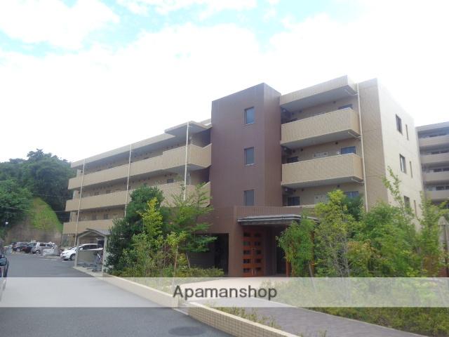 神奈川県横浜市栄区、本郷台駅徒歩7分の築7年 4階建の賃貸マンション