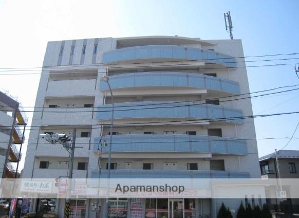 神奈川県横浜市泉区、踊場駅徒歩14分の築5年 6階建の賃貸マンション