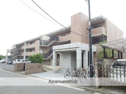 神奈川県横浜市磯子区、洋光台駅徒歩16分の築18年 3階建の賃貸マンション