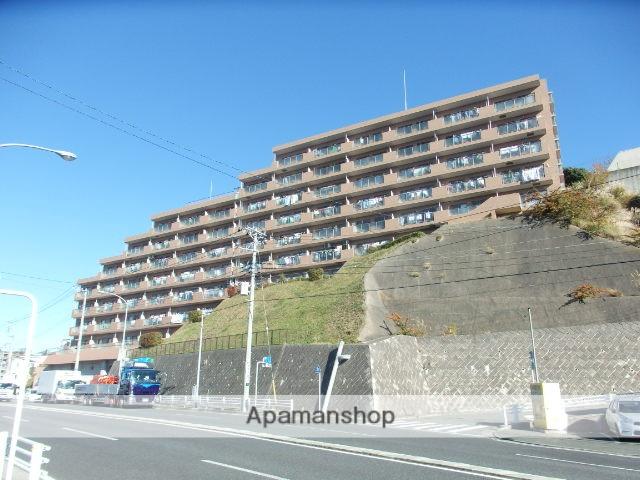 神奈川県横浜市栄区、本郷台駅徒歩19分の築15年 10階建の賃貸マンション