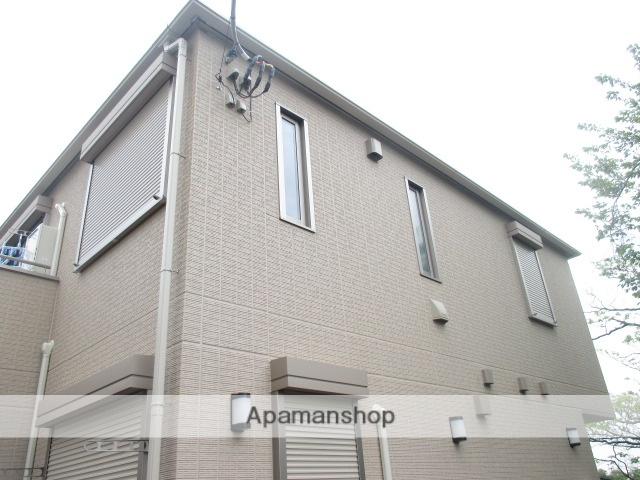 神奈川県横浜市戸塚区、戸塚駅徒歩13分の築2年 2階建の賃貸アパート