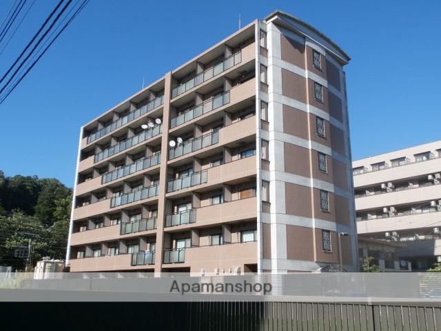 神奈川県横浜市保土ケ谷区、保土ケ谷駅徒歩8分の築18年 7階建の賃貸マンション