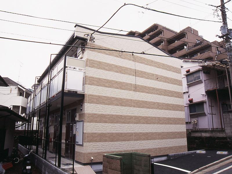 レオパレスプレミール三春台