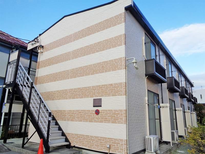 レオパレスフォンターナ