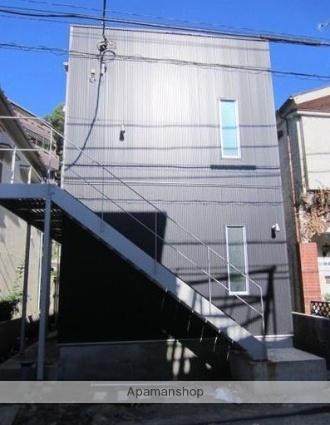 神奈川県横浜市南区、南太田駅徒歩18分の築2年 2階建の賃貸アパート