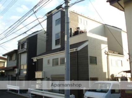 神奈川県横浜市保土ケ谷区、星川駅徒歩16分の築7年 2階建の賃貸アパート