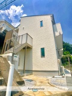 神奈川県横浜市保土ケ谷区、保土ケ谷駅徒歩13分の新築 2階建の賃貸アパート