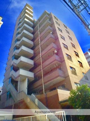 神奈川県横浜市南区、黄金町駅徒歩8分の築21年 11階建の賃貸マンション