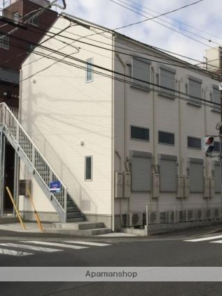 神奈川県横浜市戸塚区、東戸塚駅バス8分富士山下下車後徒歩14分の築2年 2階建の賃貸アパート