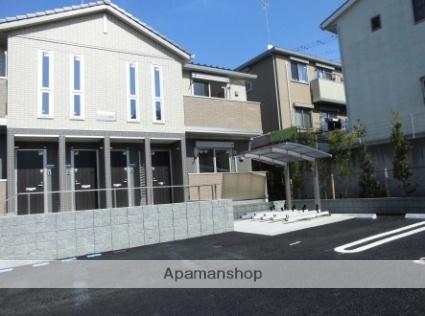 神奈川県鎌倉市、西鎌倉駅徒歩10分の築1年 2階建の賃貸アパート