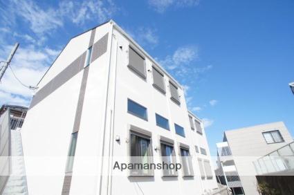 神奈川県横浜市保土ケ谷区、和田町駅徒歩15分の新築 2階建の賃貸アパート