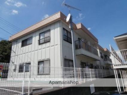 神奈川県横浜市保土ケ谷区、和田町駅徒歩19分の築25年 2階建の賃貸アパート