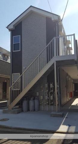 神奈川県横浜市泉区、中田駅徒歩17分の新築 2階建の賃貸アパート