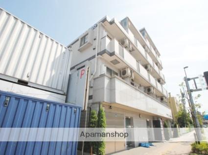 神奈川県横浜市保土ケ谷区、横浜駅徒歩36分の築8年 5階建の賃貸マンション