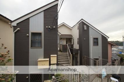 神奈川県横浜市保土ケ谷区、和田町駅徒歩20分の築8年 2階建の賃貸アパート