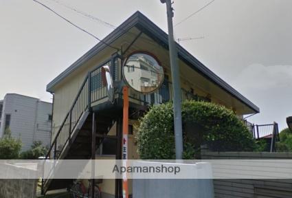 神奈川県横浜市泉区、踊場駅徒歩16分の築42年 2階建の賃貸アパート