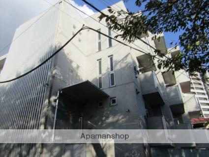 神奈川県藤沢市、藤沢駅徒歩13分の築3年 3階建の賃貸マンション