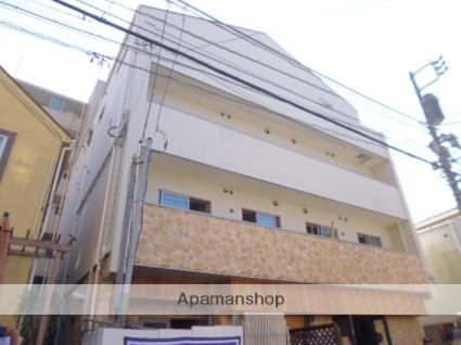 神奈川県藤沢市、片瀬江ノ島駅徒歩5分の新築 4階建の賃貸マンション
