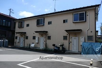 神奈川県横浜市泉区、踊場駅徒歩7分の築15年 2階建の賃貸テラスハウス