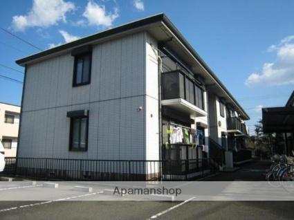 神奈川県横浜市泉区、いずみ中央駅徒歩6分の築20年 2階建の賃貸アパート