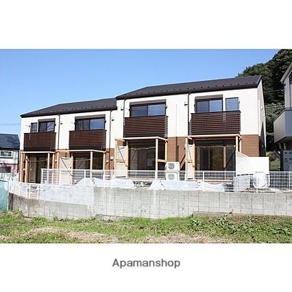 神奈川県横浜市戸塚区、戸塚駅徒歩14分の新築 2階建の賃貸アパート