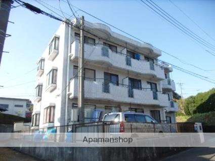 神奈川県横浜市港南区、洋光台駅徒歩19分の築27年 3階建の賃貸マンション