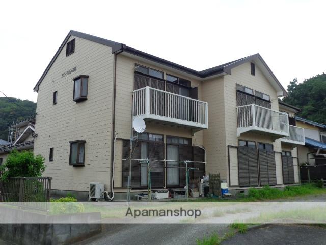 神奈川県鎌倉市、大船駅徒歩9分の築31年 2階建の賃貸アパート