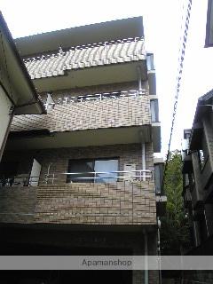 神奈川県横浜市戸塚区、東戸塚駅徒歩9分の築21年 4階建の賃貸マンション