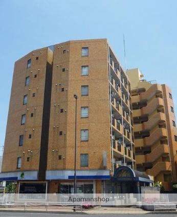 神奈川県横浜市保土ケ谷区、横浜駅徒歩33分の築28年 7階建の賃貸マンション