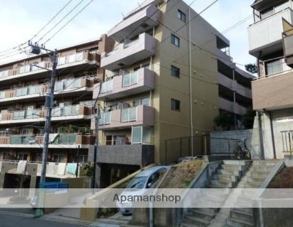 神奈川県横浜市保土ケ谷区、星川駅徒歩20分の築15年 6階建の賃貸マンション