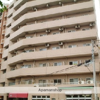 神奈川県横浜市南区、黄金町駅徒歩7分の築26年 9階建の賃貸マンション