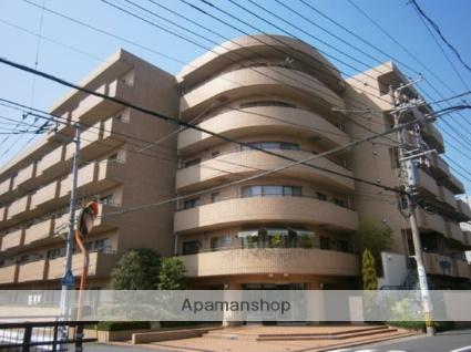 神奈川県川崎市中原区、武蔵小杉駅徒歩29分の築20年 6階建の賃貸マンション