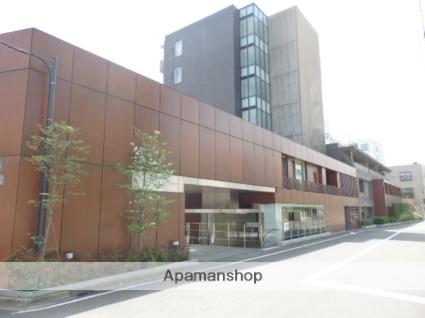神奈川県川崎市中原区、武蔵中原駅徒歩13分の築9年 7階建の賃貸マンション