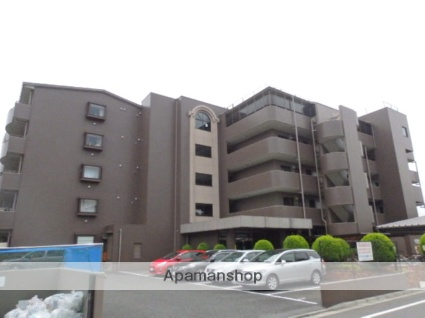 神奈川県川崎市中原区、武蔵中原駅徒歩9分の築22年 5階建の賃貸マンション