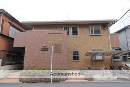 神奈川県川崎市高津区、武蔵新城駅徒歩13分の築8年 2階建の賃貸アパート