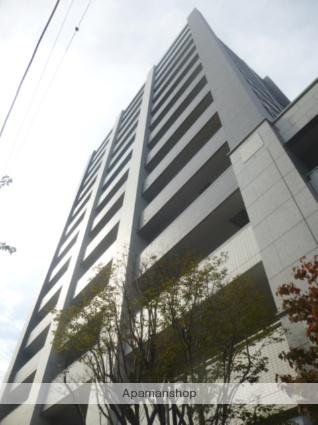 神奈川県川崎市中原区、武蔵中原駅徒歩12分の築6年 14階建の賃貸マンション